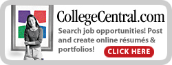 career services central logo